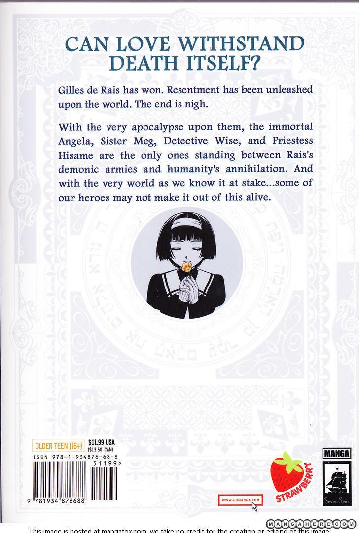 Tetragrammaton Labyrinth 36.5 Page 1