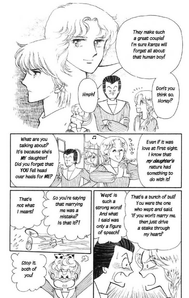 Tokimeki Tonight 7 Page 2