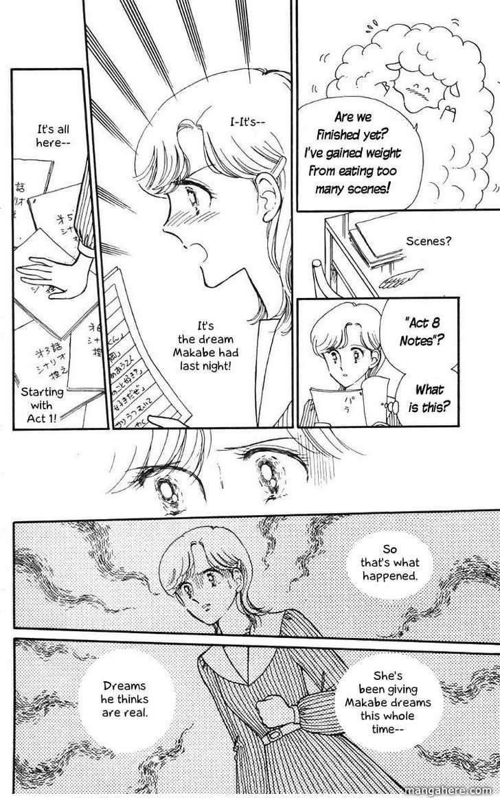 Tokimeki Tonight 13 Page 1