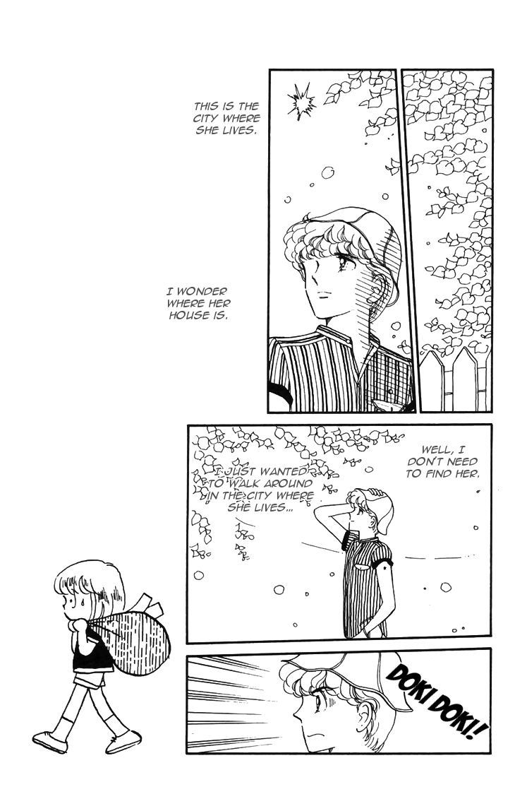 Tokimeki Tonight 19 Page 3
