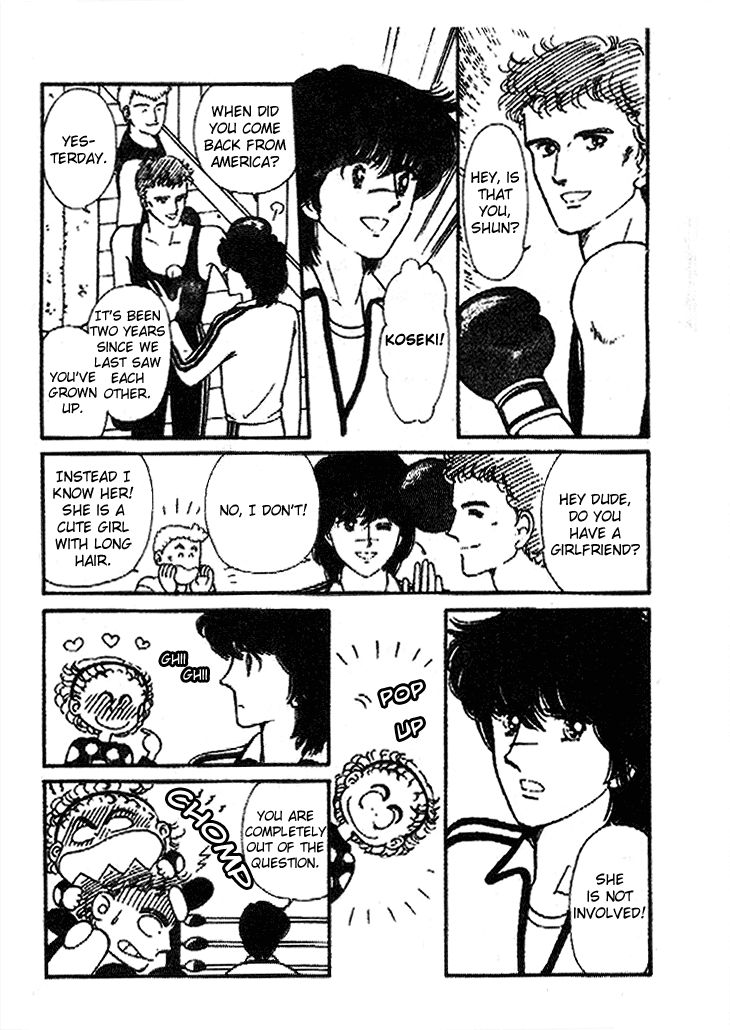 Tokimeki Tonight 23 Page 3