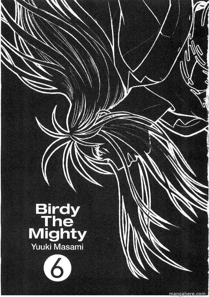 Birdy the Mighty II 55 Page 1