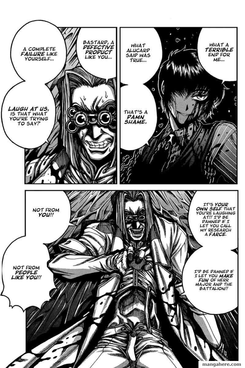 Hellsing 94 Page 3