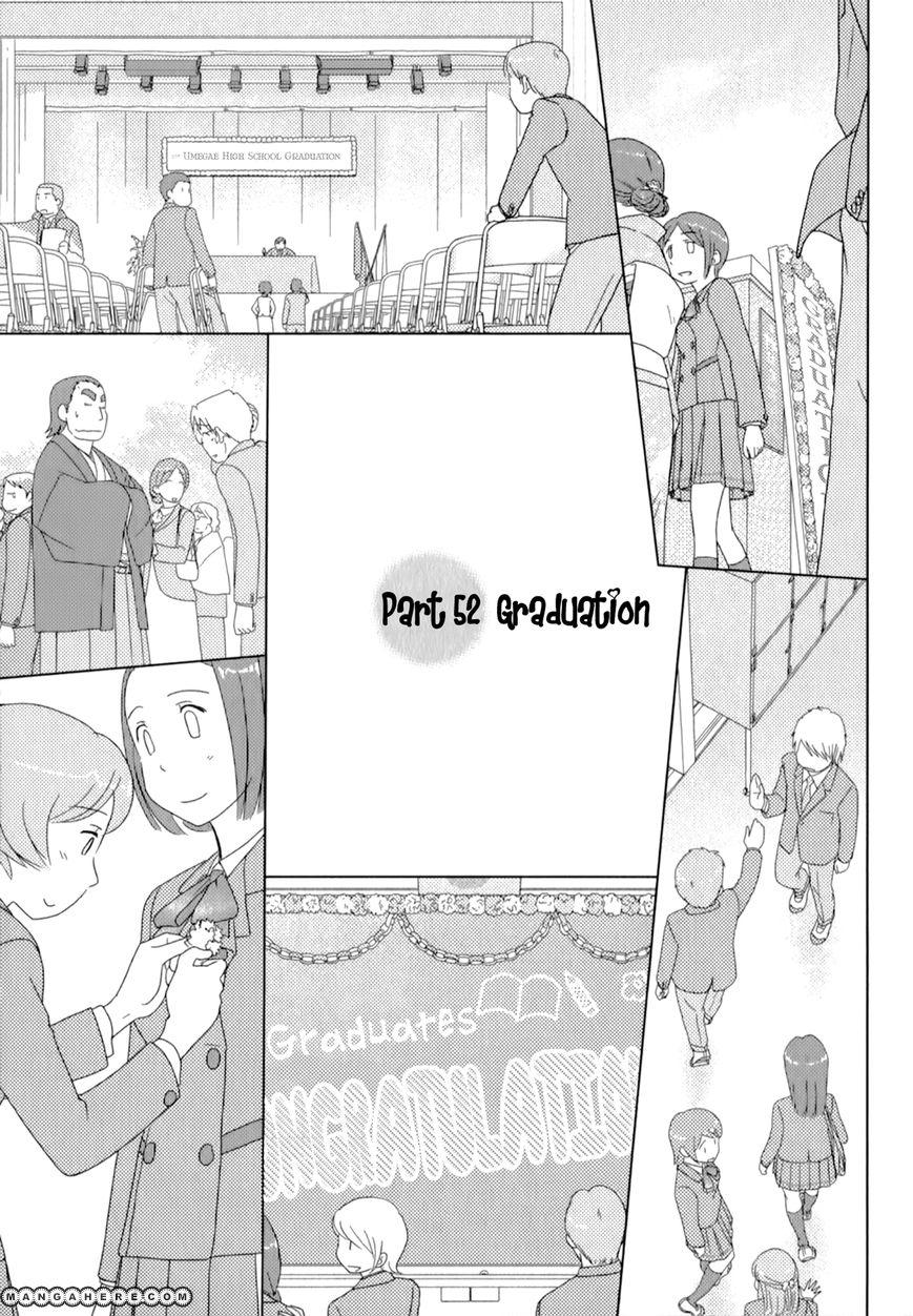 Sasameki Koto 52 Page 1