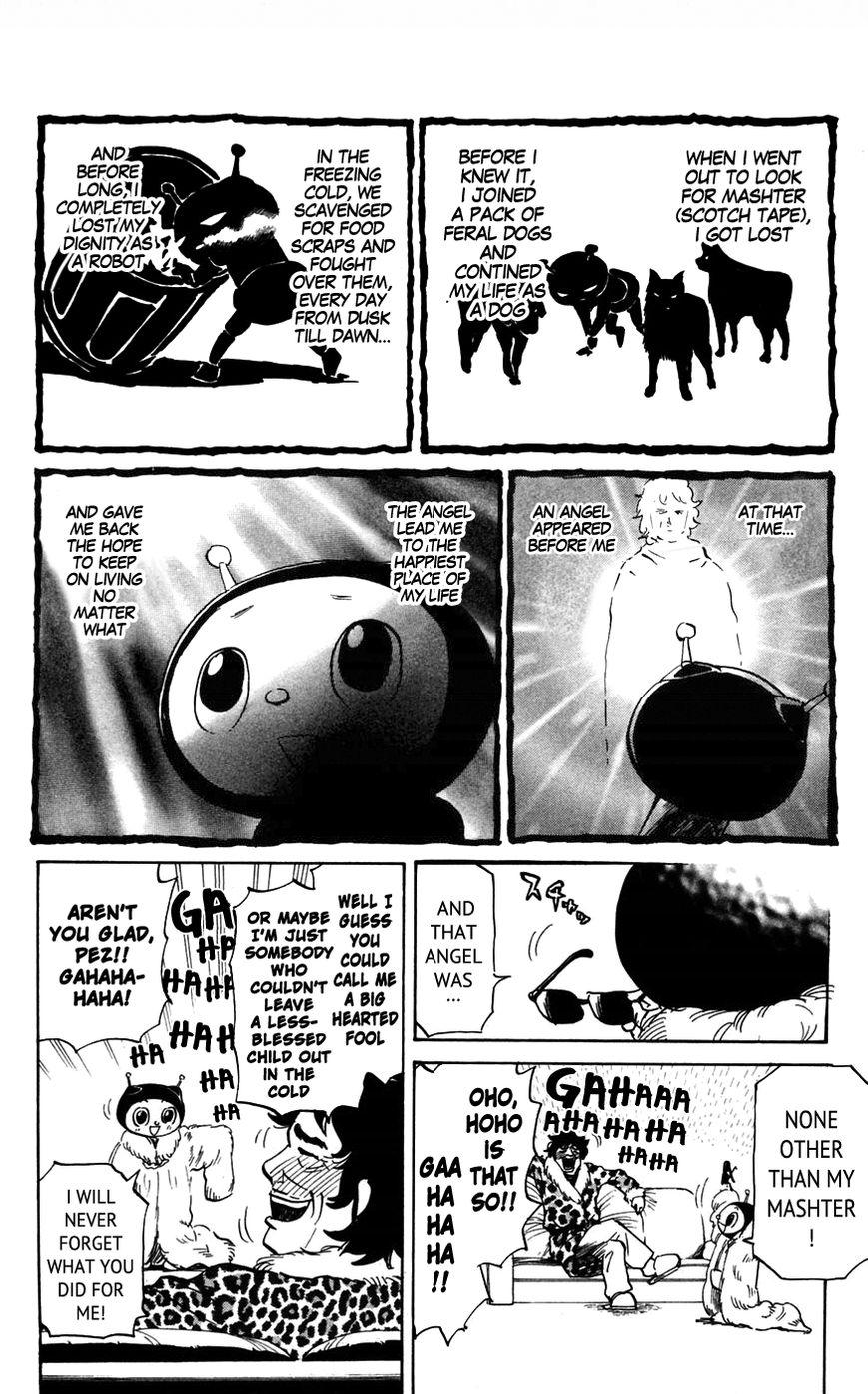 Pyu to Fuku! Jaguar 143 Page 2