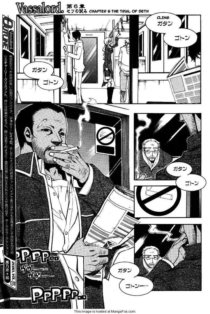 Vassalord 6 Page 3