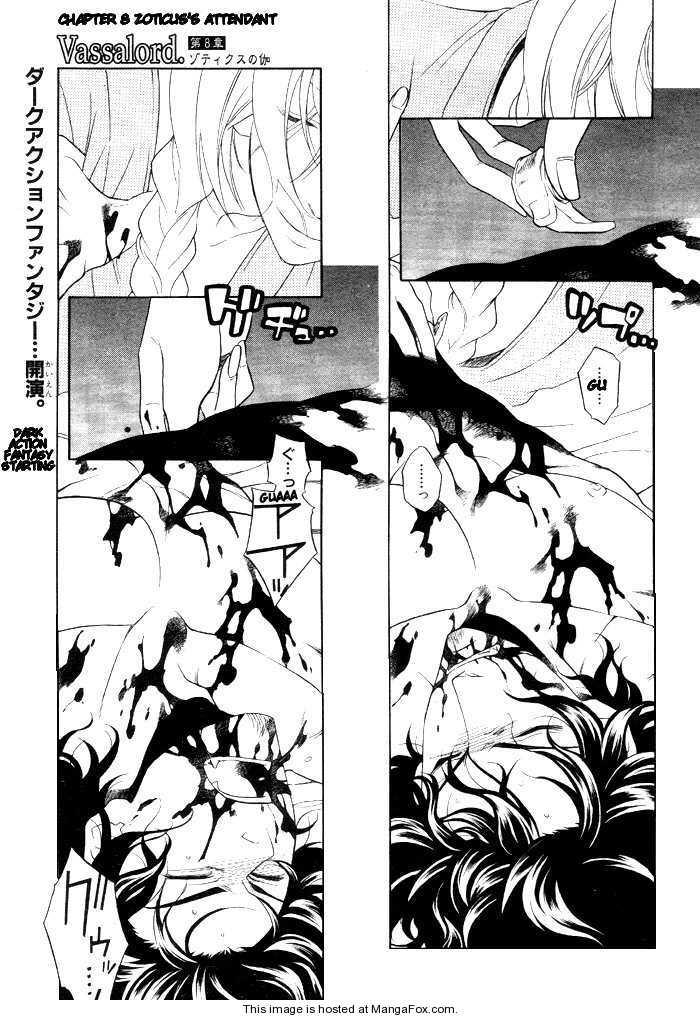 Vassalord 8 Page 1