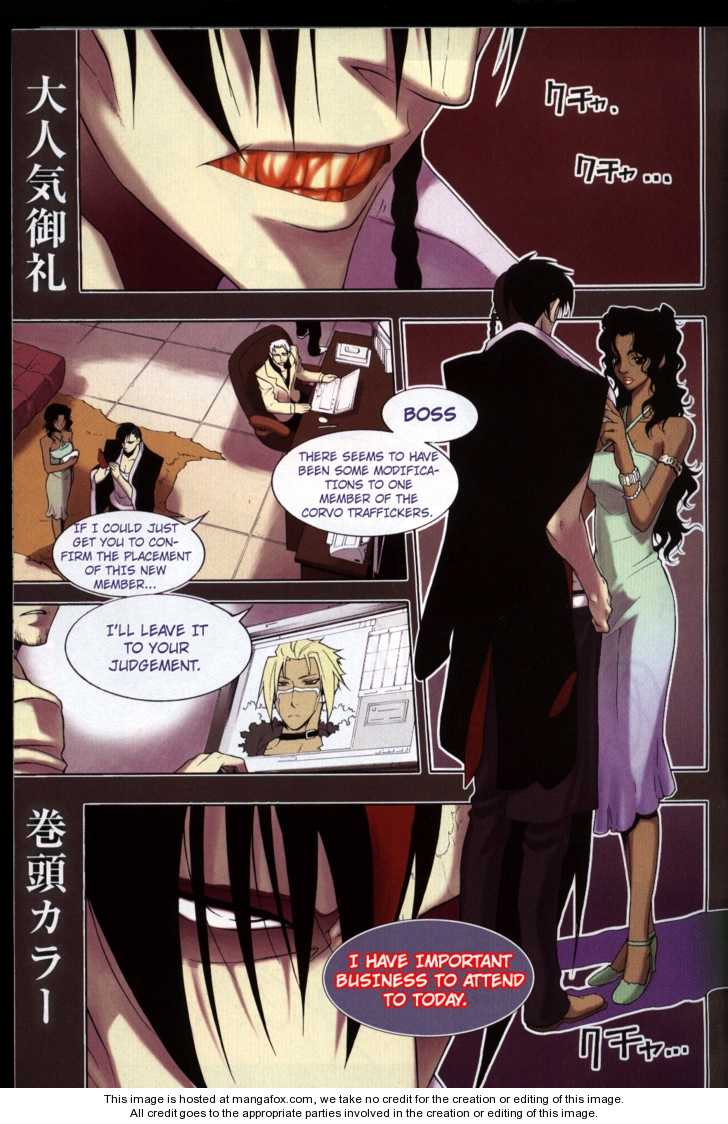 Vassalord 11 Page 1