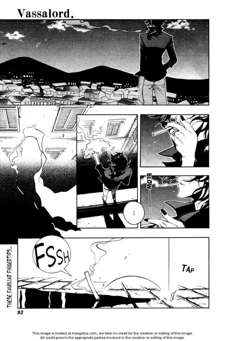 Vassalord 15 Page 1
