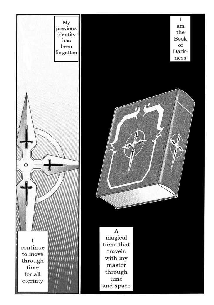 Mahou Shoujo Lyrical Nanoha A's 3 Page 2