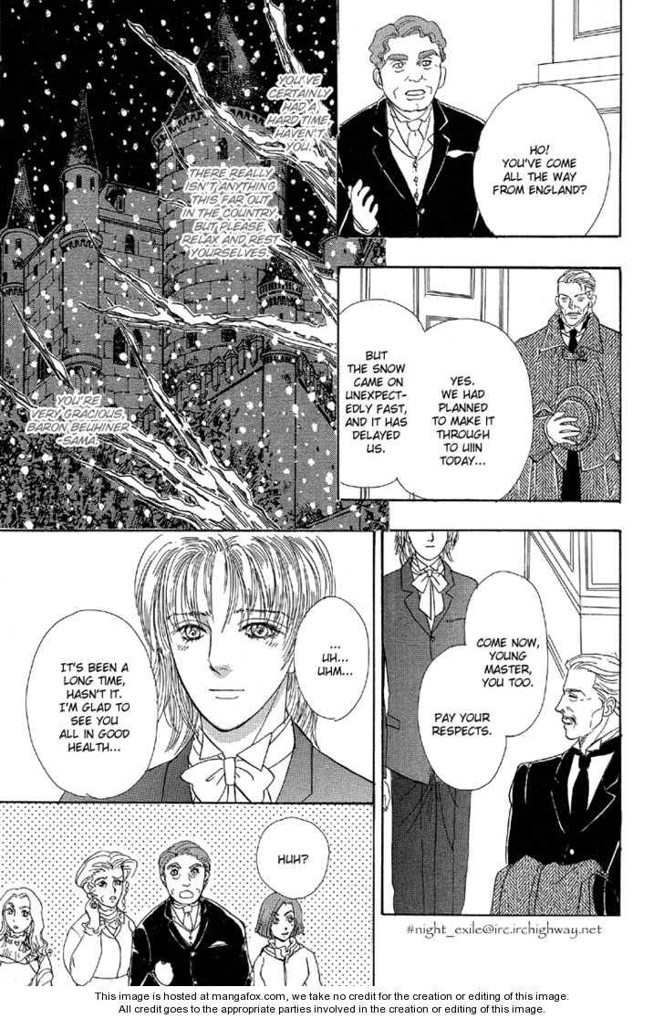 Yoru no Kakaku 6 Page 2