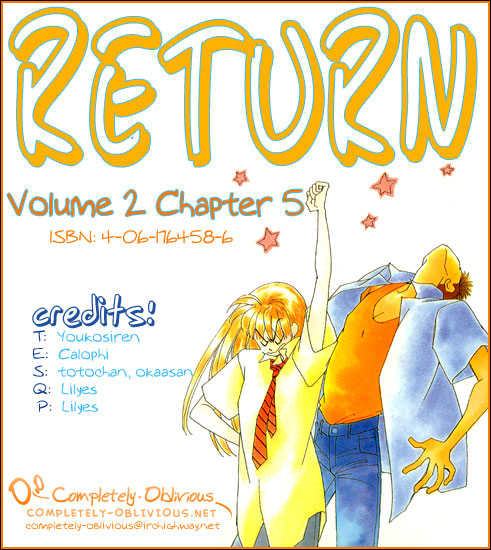 Return 9 Page 1