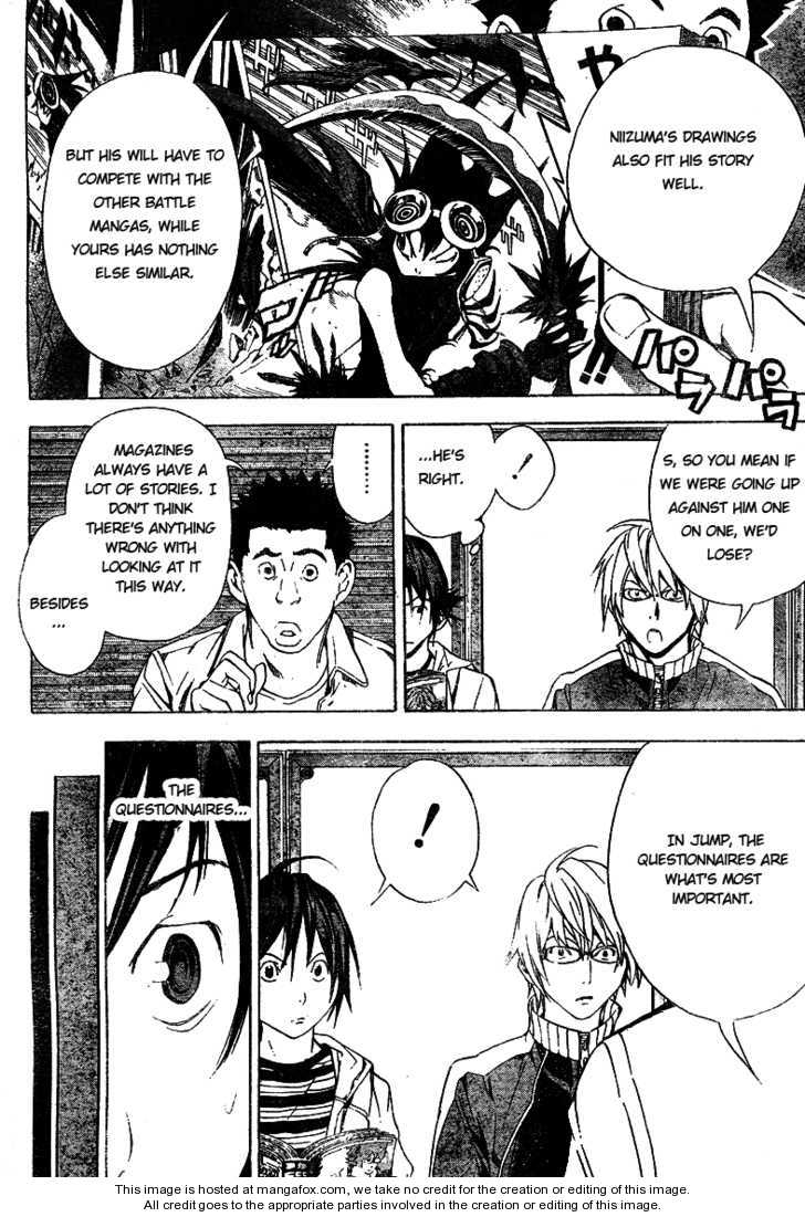 Bakuman 16 Page 2