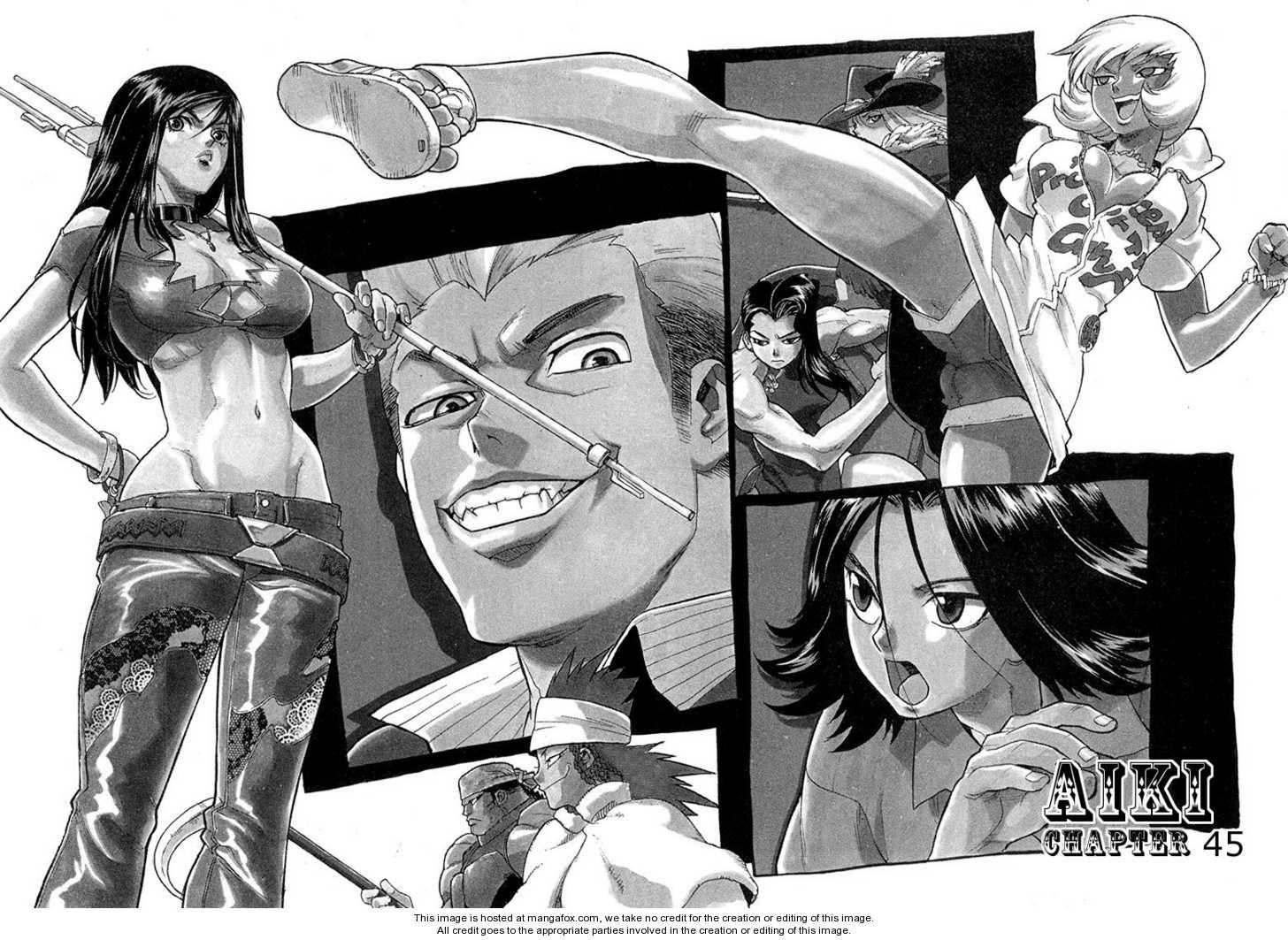 AIKI 45 Page 2