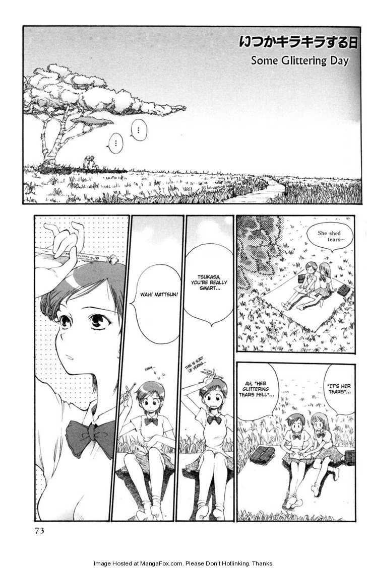 ES - Eternal Sisters 6 Page 1