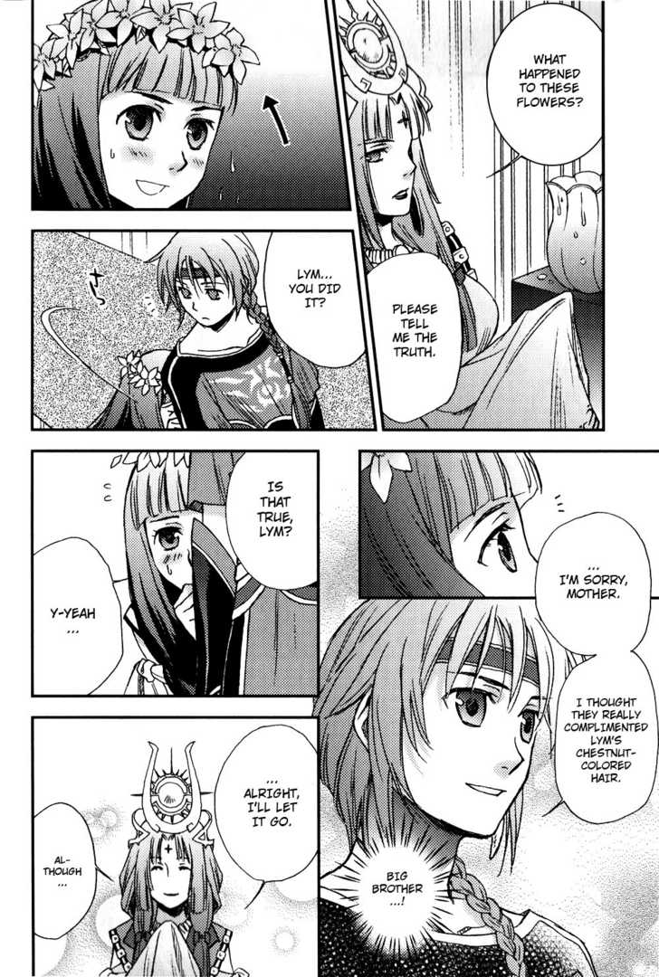 Gensou Suikoden 5 Anthology 9 Page 2