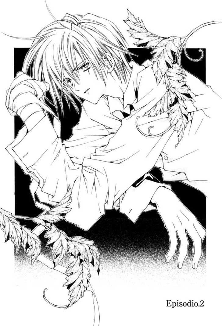 G-Senjou no Neko 2 Page 2