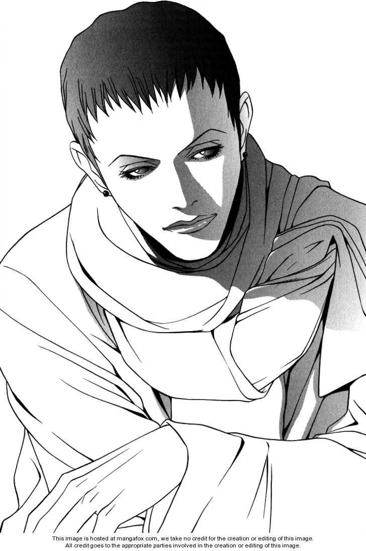 Shiiku Gakari Rika 10 Page 2