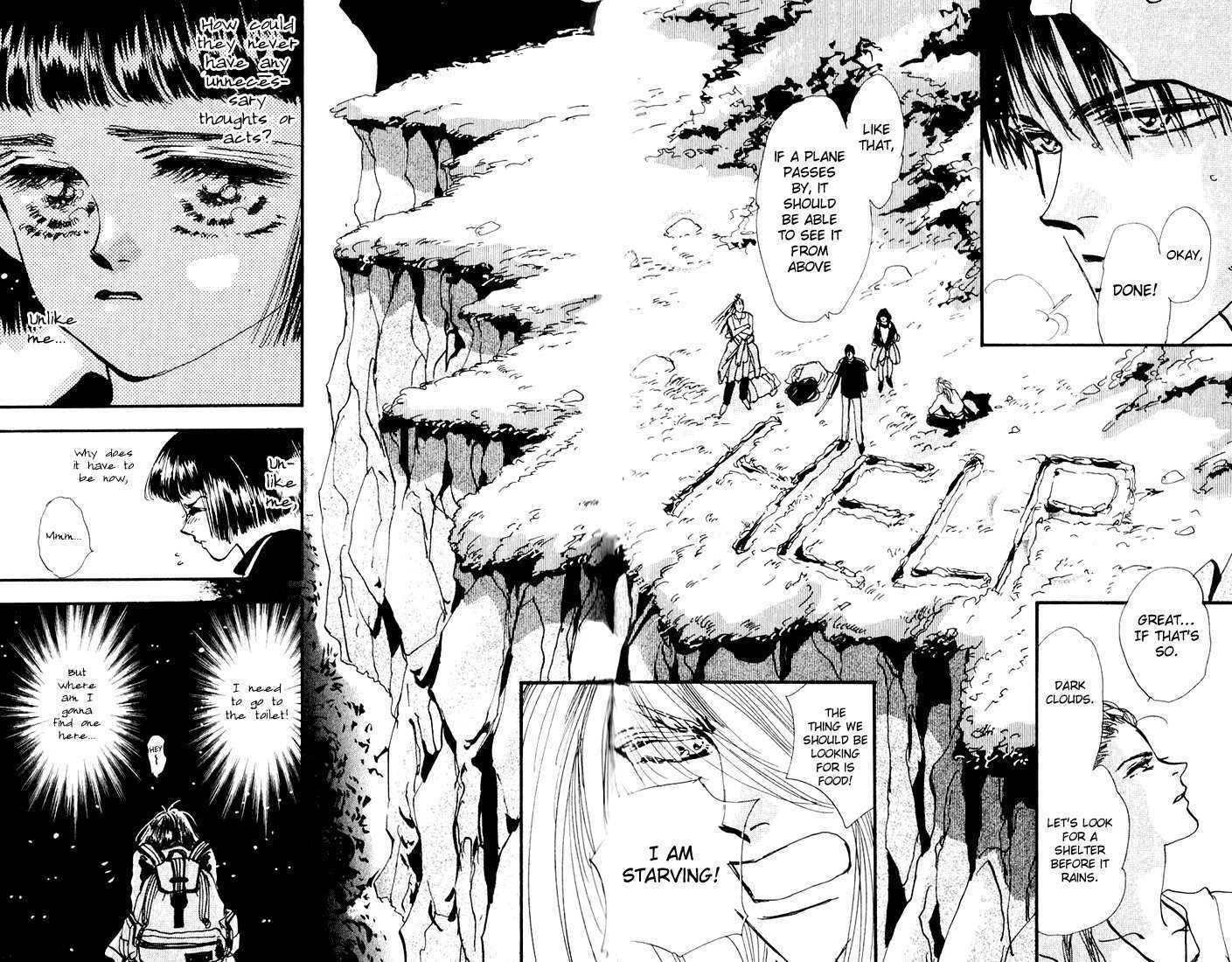 7 Seeds 2 Page 5