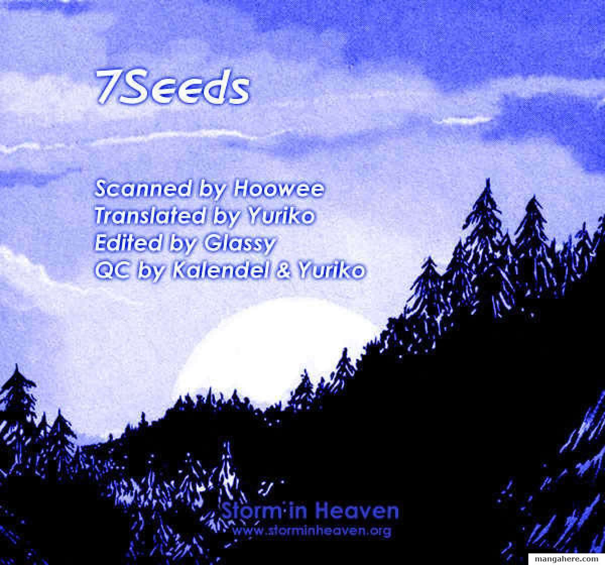 7 Seeds 51 Page 1