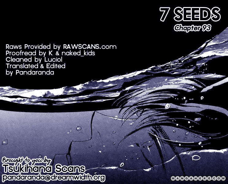7 Seeds 93 Page 1