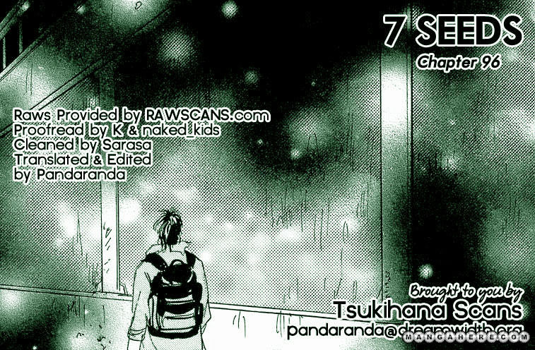 7 Seeds 96 Page 1