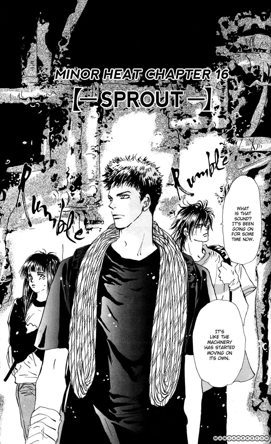 7 Seeds 101 Page 2