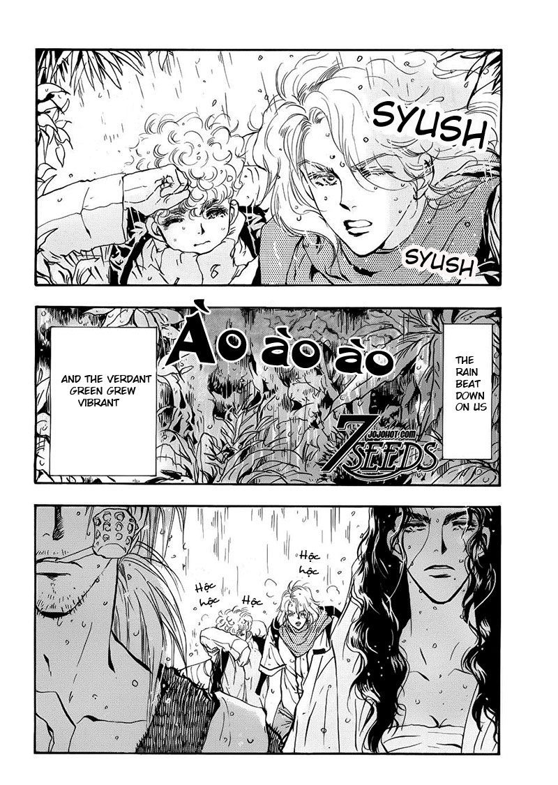 7 Seeds 124 Page 3