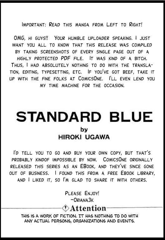 Standard Blue 0 Page 2