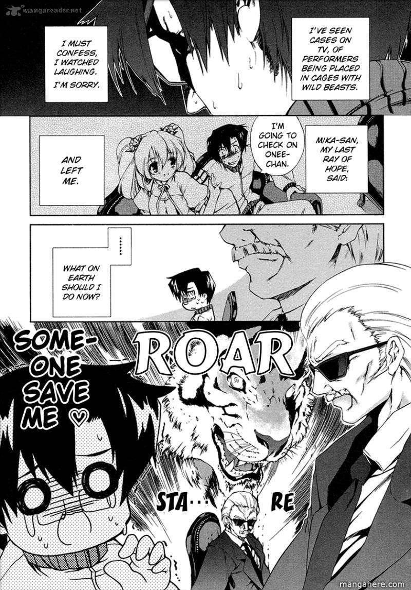 Nogizaka Haruka no Himitsu 10 Page 2