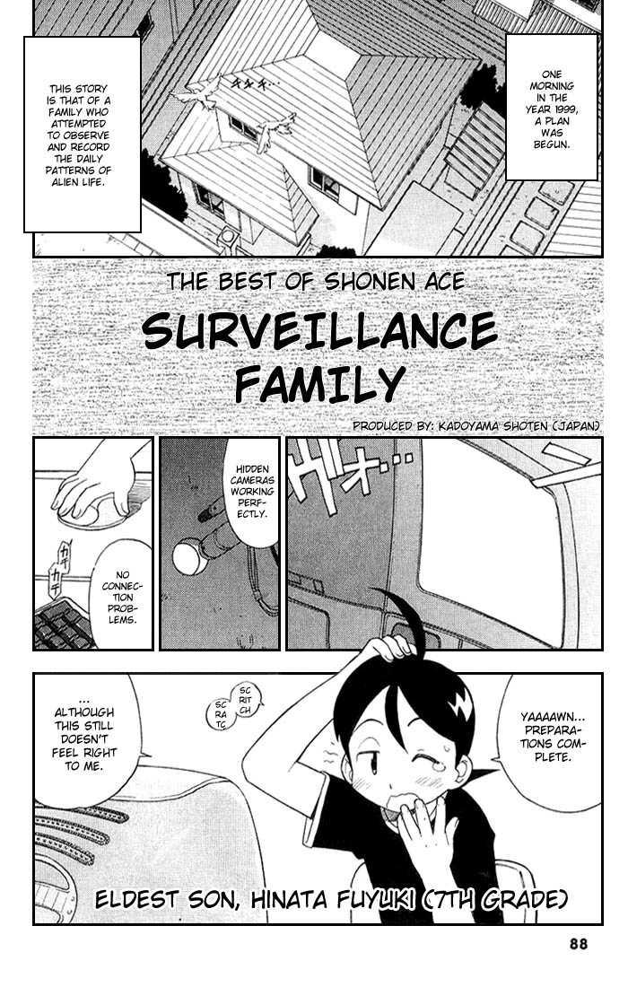 Keroro Gunsou 6 Page 2