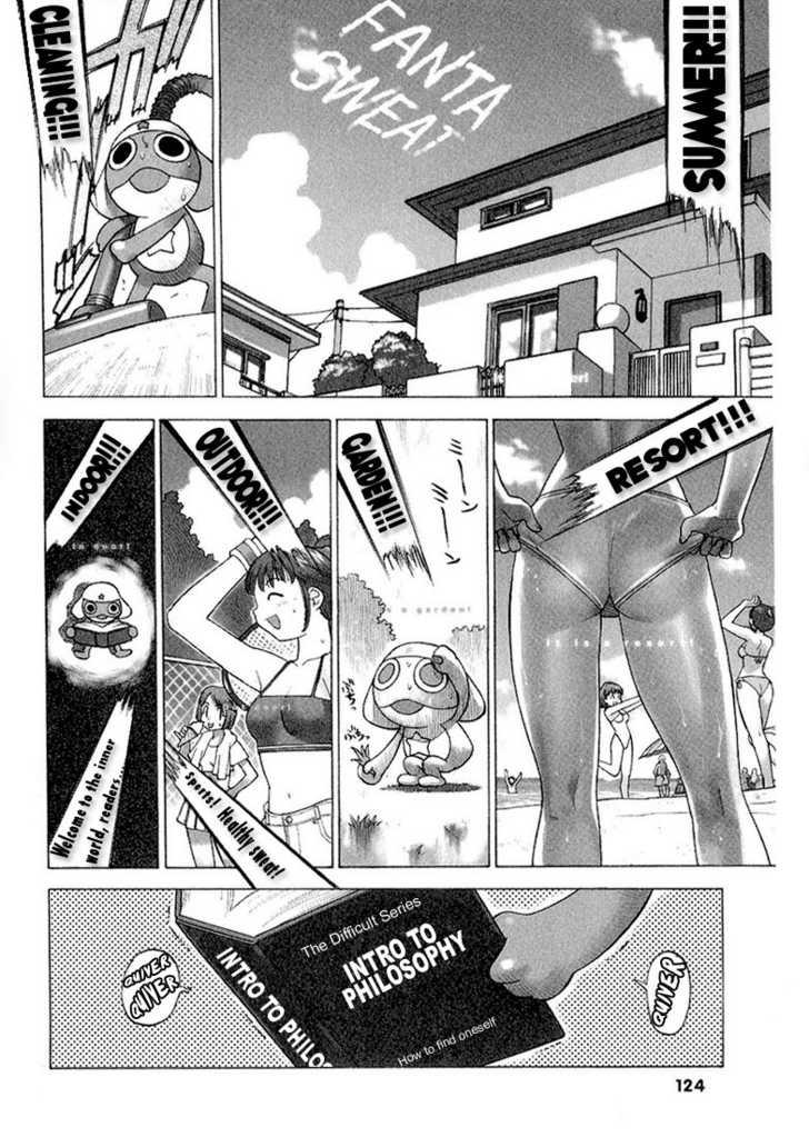 Keroro Gunsou 8 Page 2