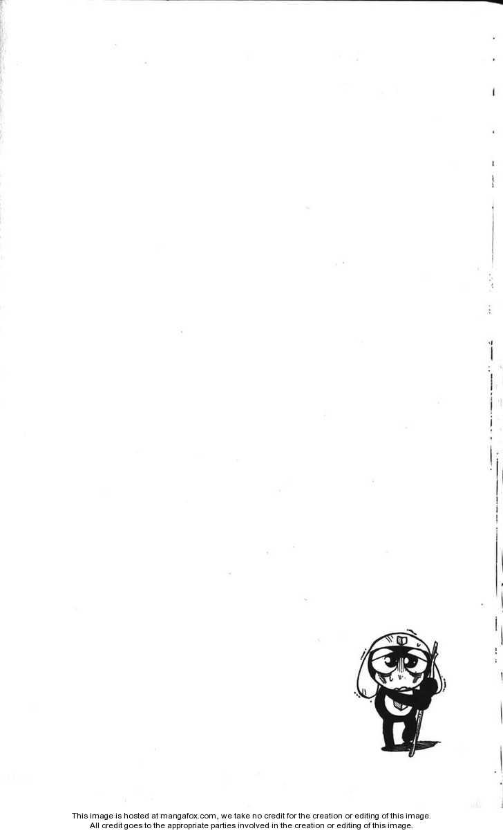 Keroro Gunsou 14 Page 2