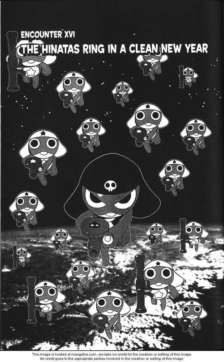 Keroro Gunsou 16 Page 2