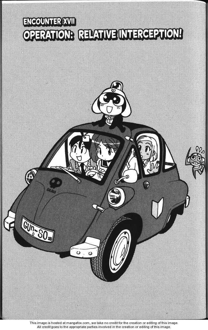 Keroro Gunsou 17 Page 2