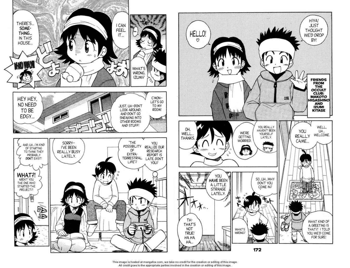 Keroro Gunsou 53.1 Page 2