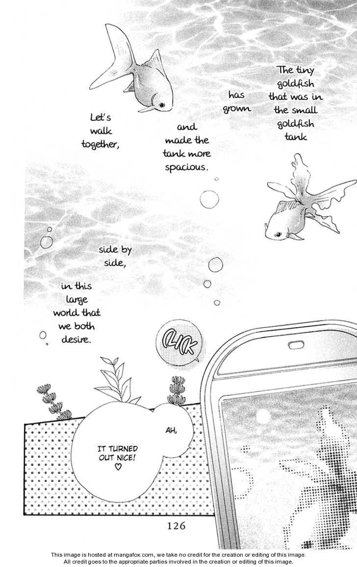 Kingyo Sou 8 Page 3