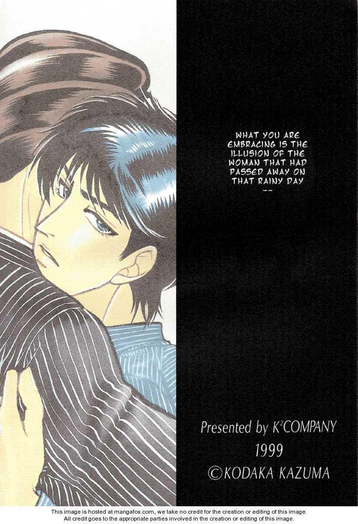 Hana to Ryuu 10 Page 2