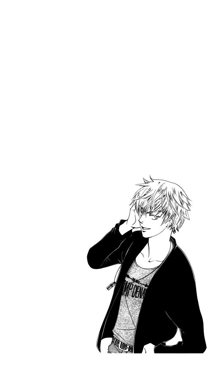 Boku wo Tsutsumu Tsuki no Hikari 44 Page 2