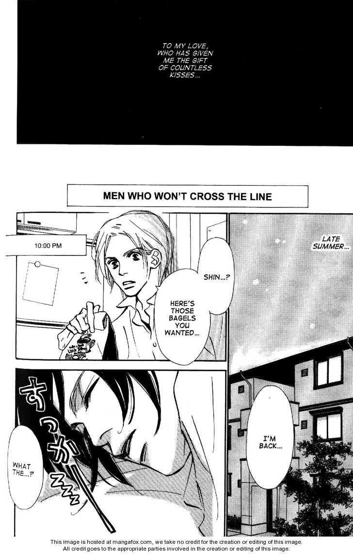 Ai no Kotodama 5 Page 2