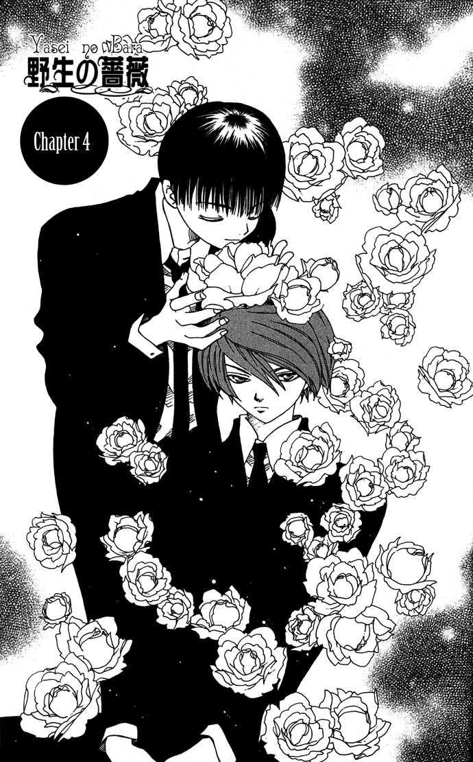 Yasei no Bara 4 Page 2