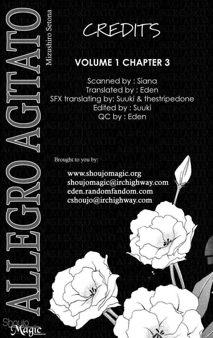 Allegro Agitato 3 Page 2