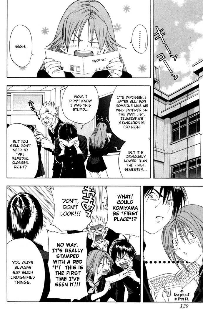 Ichigo 100% 42 Page 2