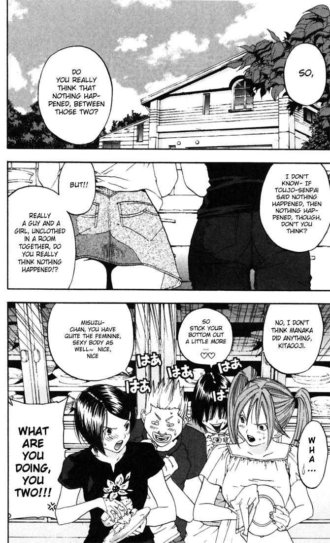 Ichigo 100% 69 Page 2