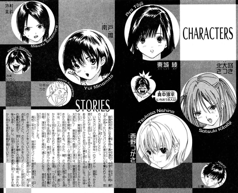 Ichigo 100% 72 Page 2