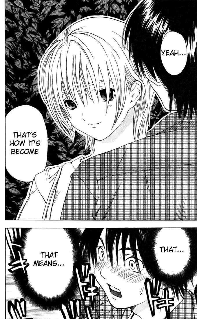 Ichigo 100% 80 Page 2