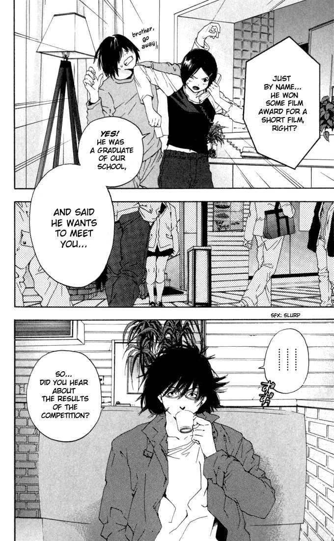 Ichigo 100% 156 Page 4