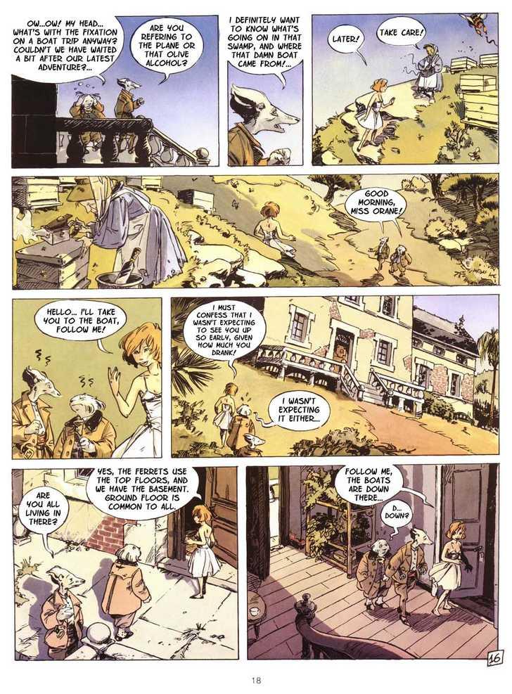 Amalou Lights 2 Page 1