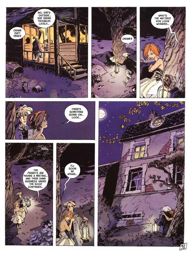 Amalou Lights 3 Page 1