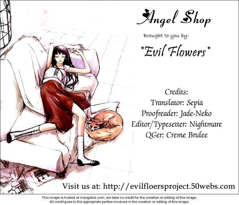 Angel Shop 8 Page 2